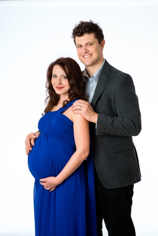 3 Pregnancy Photography Central London