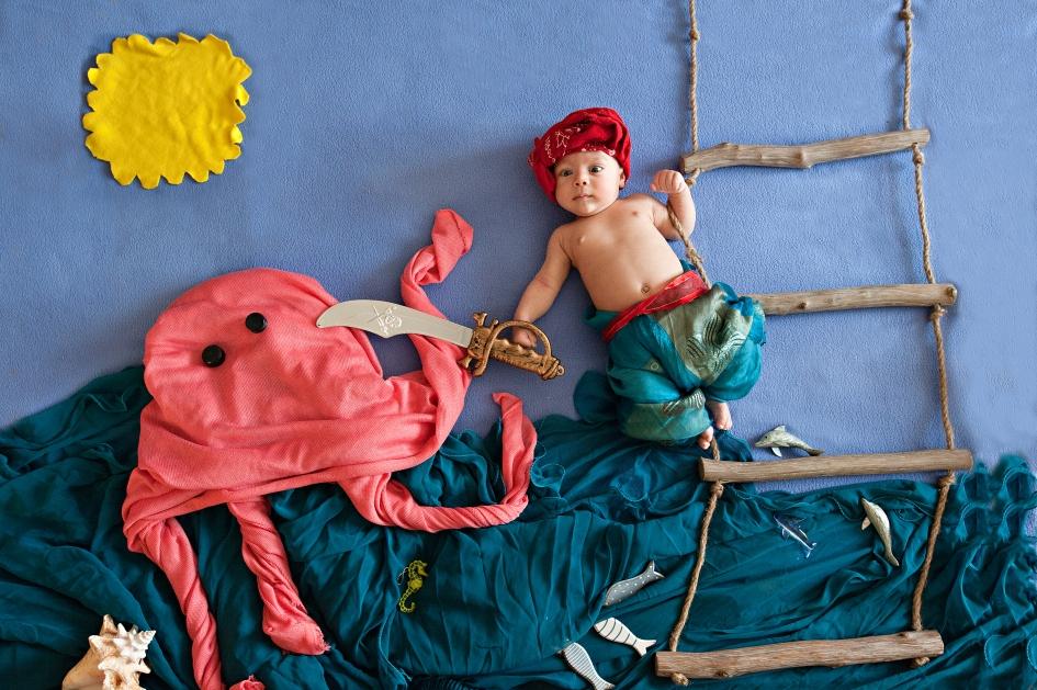 Newborn Baby Photography London Neli Prahova Photography (1)