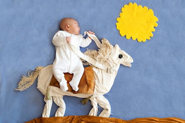 Newborn Baby Photography London Neli Prahova Photography (10)