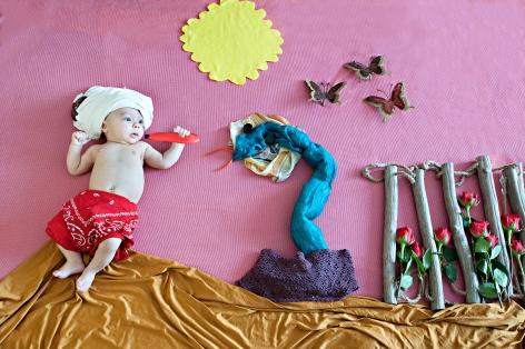 Newborn Baby Photography London Neli Prahova Photography (2)
