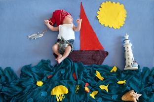 Newborn Baby Photography London Neli Prahova Photography (8)