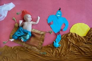Newborn Baby Photography London Neli Prahova Photography (9)